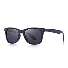 d6b58fdcd2c71 Lunettes de soleil polarisées Classic style pour hommes Protection UV400