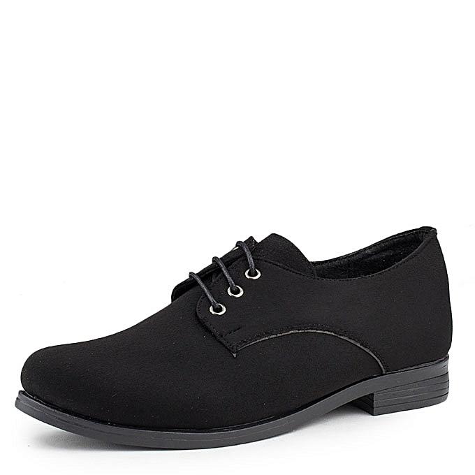 4e8ff436426 Générique Chaussures Chic Classe   Sport Pour Femme - Noir à prix ...
