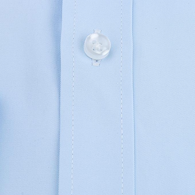 mode jiahsyc store Hommes& 039;s Solid Couleur manche longue Affaires Formal Shirts Clothing chemisier BU 37 à prix pas cher