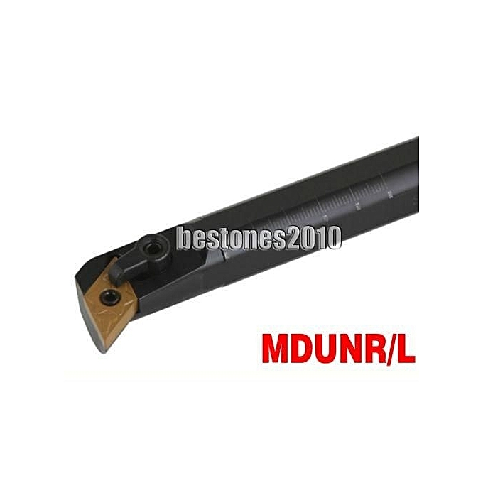 UNIVERSAL S20R-MDUNR11 Lathe Turning Tool Boring Bar Holder 20×200mm For DNMG1104 Inserts à prix pas cher