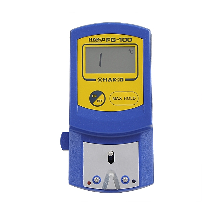Other Hakko FG-100 Soldering Iron Tip Thermometer Temperature Tester 0-700⊥ FCJMALL à prix pas cher