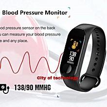 384e26552c0cf M3S bracelet intelligent bracelet bluetooth moniteur de fréquence cardiaque  Smartband traqueur fitness podomètre intelligent Bracelet pour