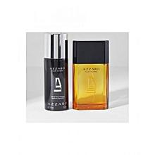 Azzaro Parfum Maroc Parfums Homme Ou Femme Jumiama