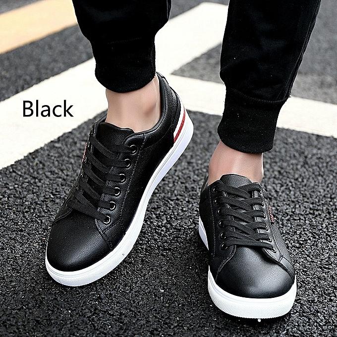 Autre Fashion Leisure Running White Shoes for     à prix pas cher  | Jumia Maroc 137f42