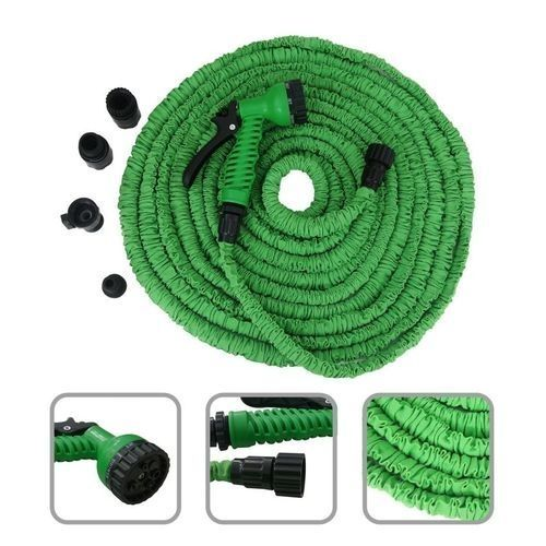 Generic Magic Hose Tuyau Arrosage Extensible 30m Pistolet