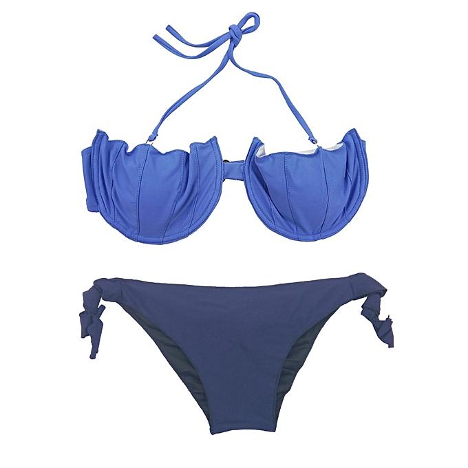 Autre 2019 Mermaid Shell Bikini Set Brazilian Style Bikini Push Up maillot de bain femmes maillot de bain Female plagewear Maillot De Bain  Wholesale(Clear) à prix pas cher