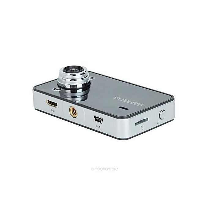 Camera pour voiture dashcam 2018 full hd 1080p achat gps for Accessoire interieur voiture