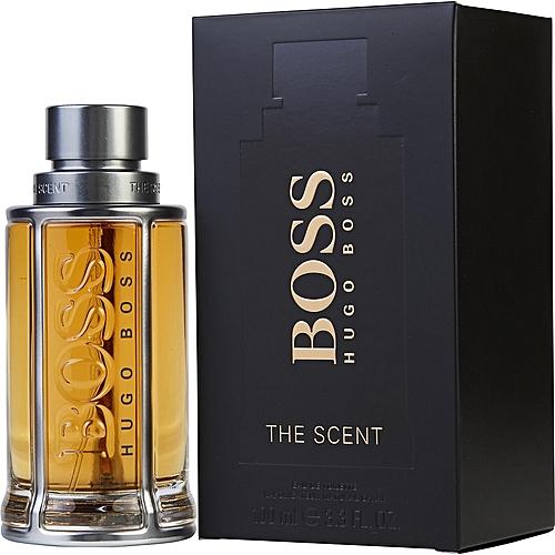 Commandez Hugo Boss The Scent pour homme - 200 ml à prix pas cher ... 55963792f114