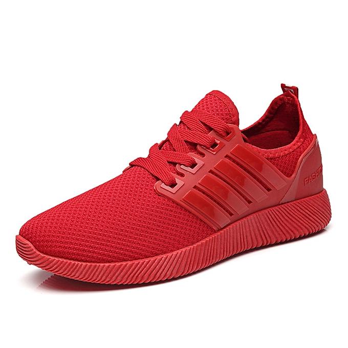 Fashion Men fashion baskets-rouge à prix pas cher    Jumia Maroc