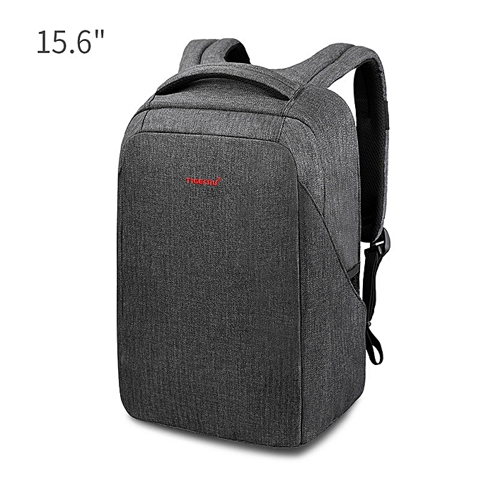 OEM Hot Anti-thief 15.6 Laptop Backpack USB computer backpack for male bagpack  noir à prix pas cher