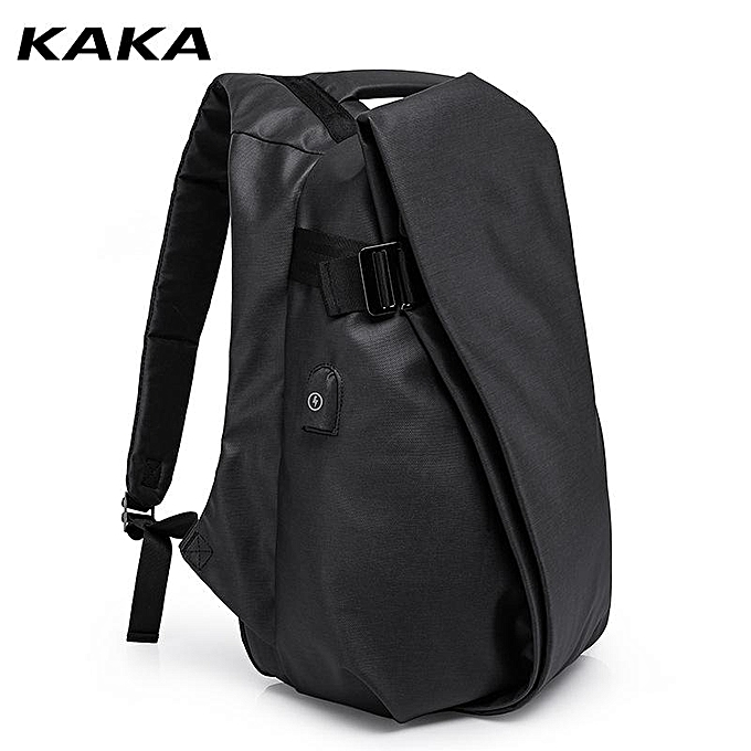 Fashion Backpack hommes fashion trend backpack Korean version of the personality bag male college sports and leisure à prix pas cher