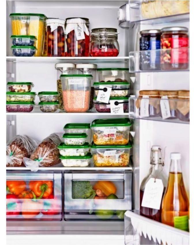 autre ensemble d 39 ajustement alimentaire de 17 boites transparents pruta acheter en ligne. Black Bedroom Furniture Sets. Home Design Ideas