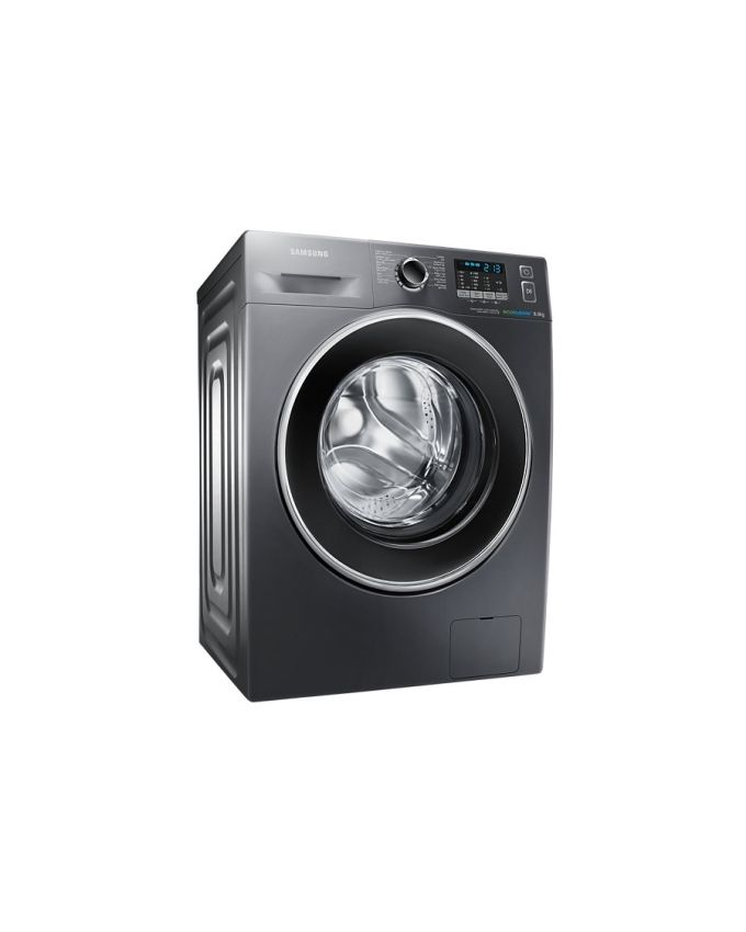 samsung lave linge 8 kg 1400 tours min inox. Black Bedroom Furniture Sets. Home Design Ideas