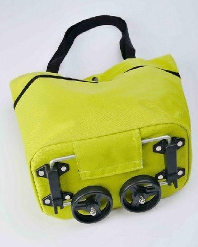 autre chariot de courses transformable avec roulettes sac shopping pliable sac bagage portable. Black Bedroom Furniture Sets. Home Design Ideas