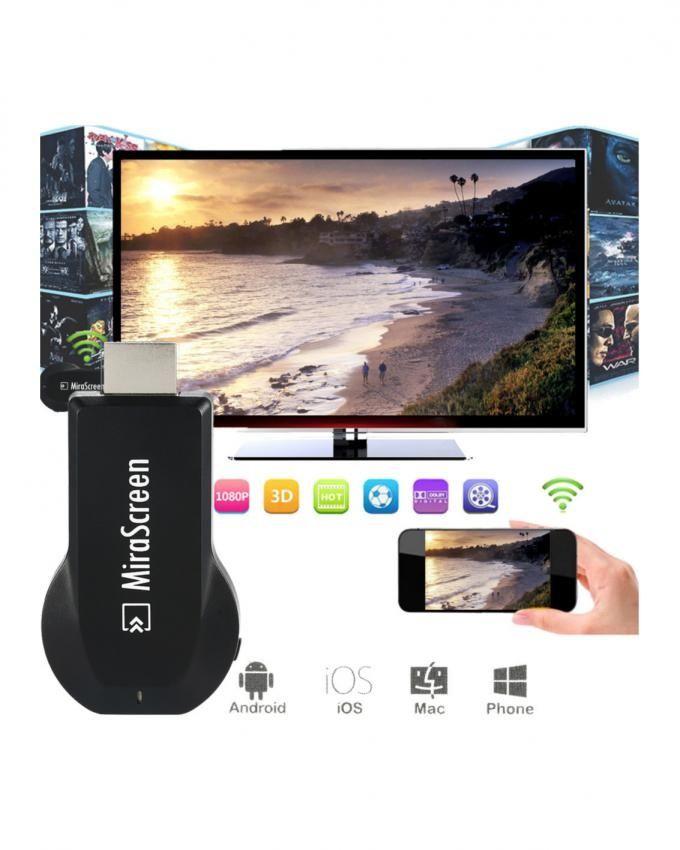 mira screen wi fi affichage r cepteur dlna airplay airmirroring google chromecast 1080p. Black Bedroom Furniture Sets. Home Design Ideas