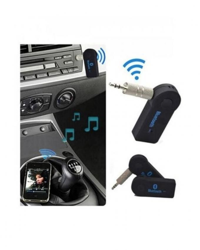 car g7 bluetooth pour voiture via prise jack aux pour. Black Bedroom Furniture Sets. Home Design Ideas