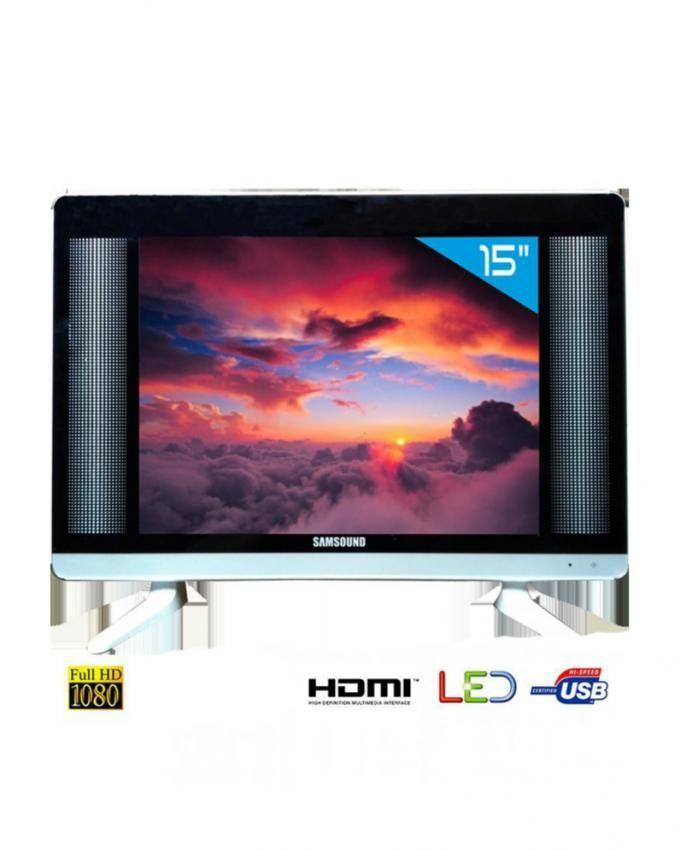 Samsound 15 tv led full hd tnt int gr gris acheter en ligne jumia maroc - Tv tnt integre ...