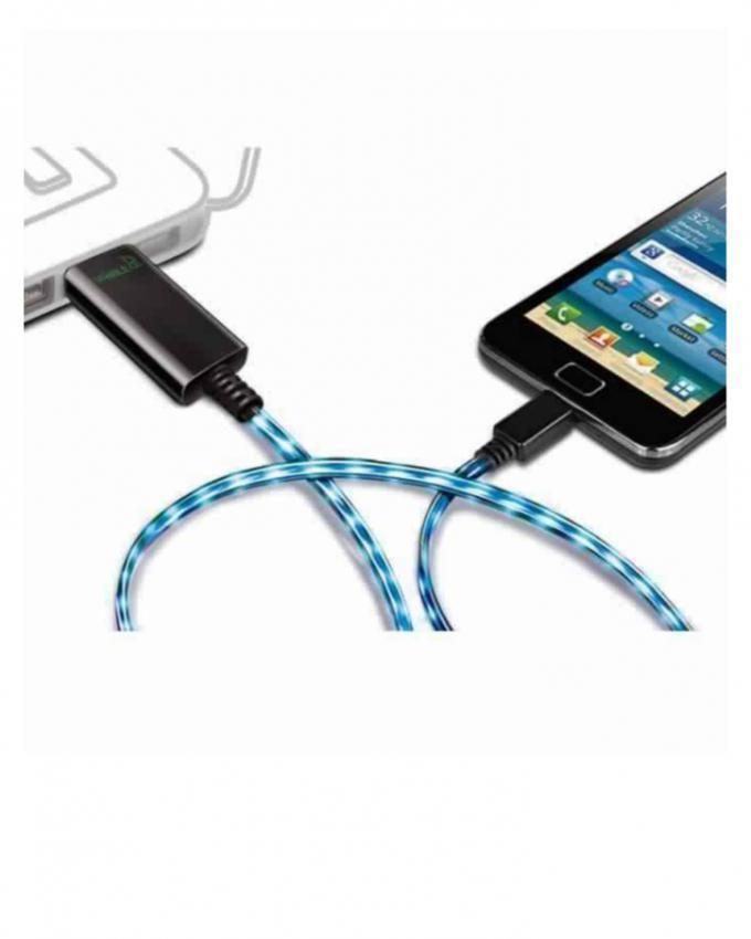 konfulon c ble usb chargeur originale s28 pour samsung serie tablette micro bleu acheter. Black Bedroom Furniture Sets. Home Design Ideas