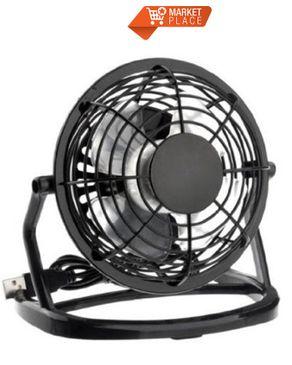 Informatique AND Bureau Peripheriques Accessoires chrihani mini ventilateur usb rafraichissant silencieux et multicouleur