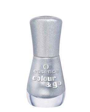 ESSENCE - Vernis à Ongles Colour & go quick drying 141 - Gris
