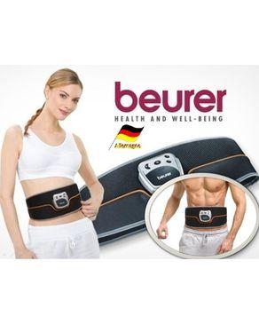 beurer ceinture de musculation ou amincissant abdominale. Black Bedroom Furniture Sets. Home Design Ideas