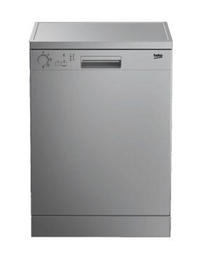 beko lave vaisselle 12 couverts dfc04211s silver acheter en ligne jumia maroc. Black Bedroom Furniture Sets. Home Design Ideas
