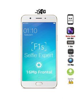 Oppo f1s 64 go 4 go ram android gold acheter en for Piscine portable maroc