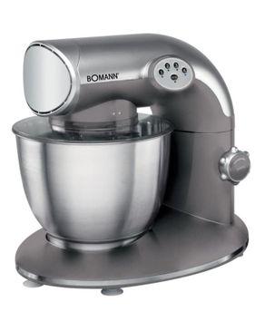 Bomann robot 5 6l 1200w allemand gris acheter en ligne - Robot cuisine allemand ...