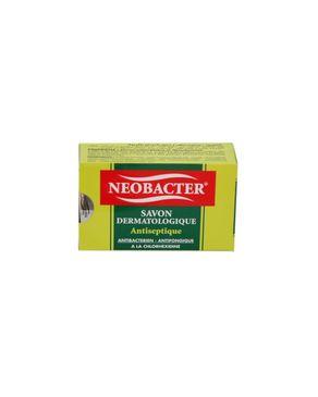 Verano Savon dermatologique antiseptique a chlorhexidine