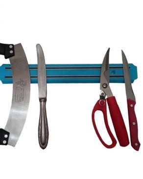 weshop barre magn tique porte couteau et objets m talliques bleu acheter en ligne jumia maroc. Black Bedroom Furniture Sets. Home Design Ideas