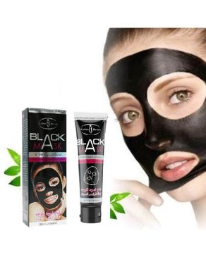 as seen on tv masque noir retire les points noirs acheter en ligne jumia maroc. Black Bedroom Furniture Sets. Home Design Ideas
