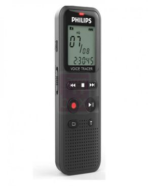 philips dictaphone dvt1150 noir acheter en ligne. Black Bedroom Furniture Sets. Home Design Ideas