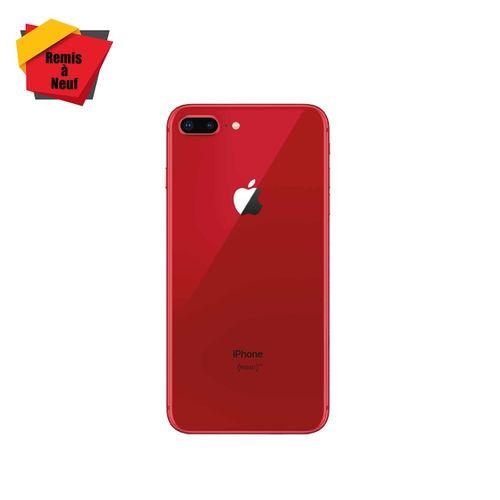"iPhone 8 Plus - 5.5"" - 64Go - Red - Remis à Neuf"