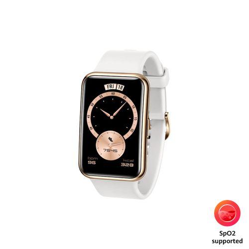 Huawei Watch Fit Elegant prix maroc : Meilleur prix