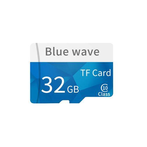 Memory Card 32GB Large Capacity Class