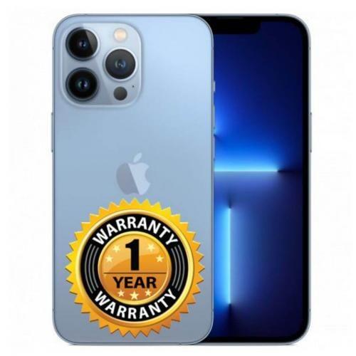 "iPhone 13 Pro 128 GB Sierra Blue 6,1"" 5G A15 Magsafe RAM 6Gb New"