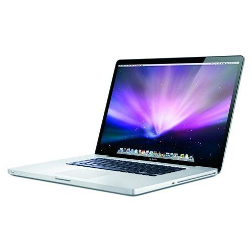 """MacBook Pro Quad C i7 2.40GHz 17"""""""
