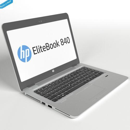 EliteBook 840 G3 i5-6200U 2.30 GHz 8 Go 240 Go SSD Remis a Neuf