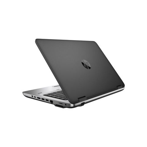 """Hp ProBook 640 G2 -14"""" - Core i3 6100U- 4 GB RAM - 500GB Sans cam -Remis à Neuf"""