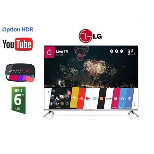 lg smart tv 32 prix maroc - jumia.ma