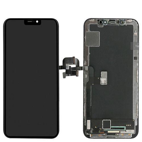 Afficheur / Ecran pour iPhone Xs Max (O-LED GX) - Noir