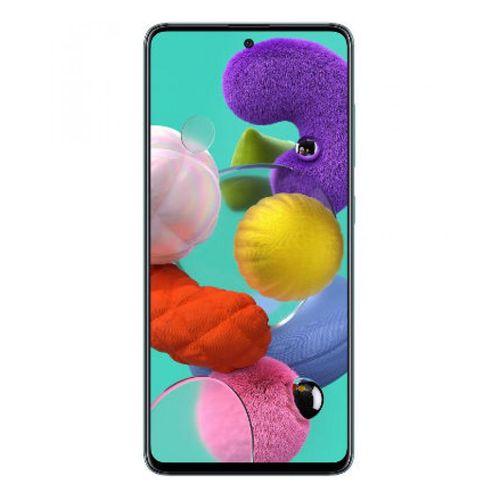 Galaxy A51 - 6.5'' FHD+ - (6GB - 128GB) - Android10.0 - 4G - Camera 48MP