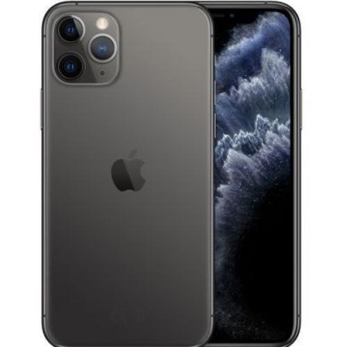 "iPhone 11 Pro, 5.8"", 4Go, 64Go - Space Grey - Garantie 1 an"