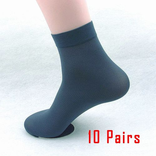 Fashion 10 Pairs Summer  Socks