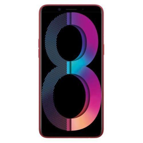 """A83 - 5.7"""" - 64GB - 4GB - 13MP Camera - Dual SIM - 4G - Rouge"""