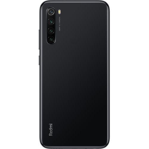 "XIAOMI Redmi Note 8 4G 6.3"" (4Go, 64Go) Android - Noir"