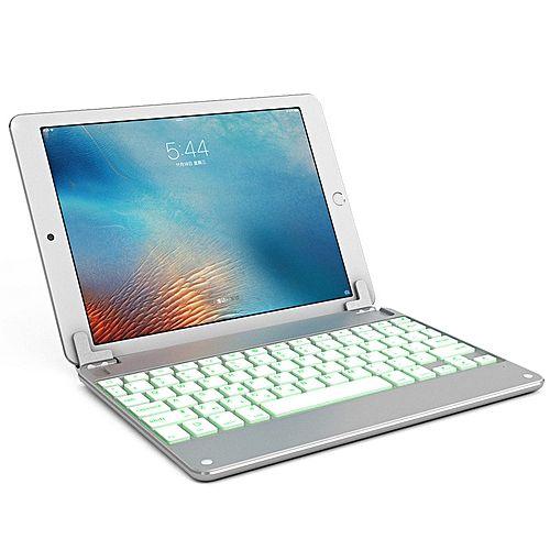 9.7 Tablet Bluetooth Clavier en aluminium pour IPad Air, Air IPad 2 & IPad Pro