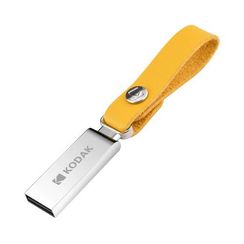 Kodak K122 64G U Disk Metal Portable USB Flash Drive