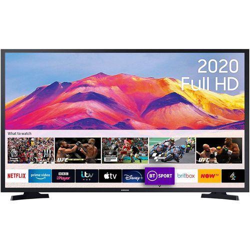 "40"" SMART TV Rapide S5 Full HD N5300 TNT+RÉCEPTEUR+SCREEN MIRRORING"