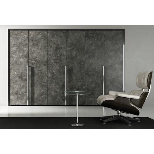 Generic papier peint adh sif effet beton pour meubles 45cm Papier peint pour meuble